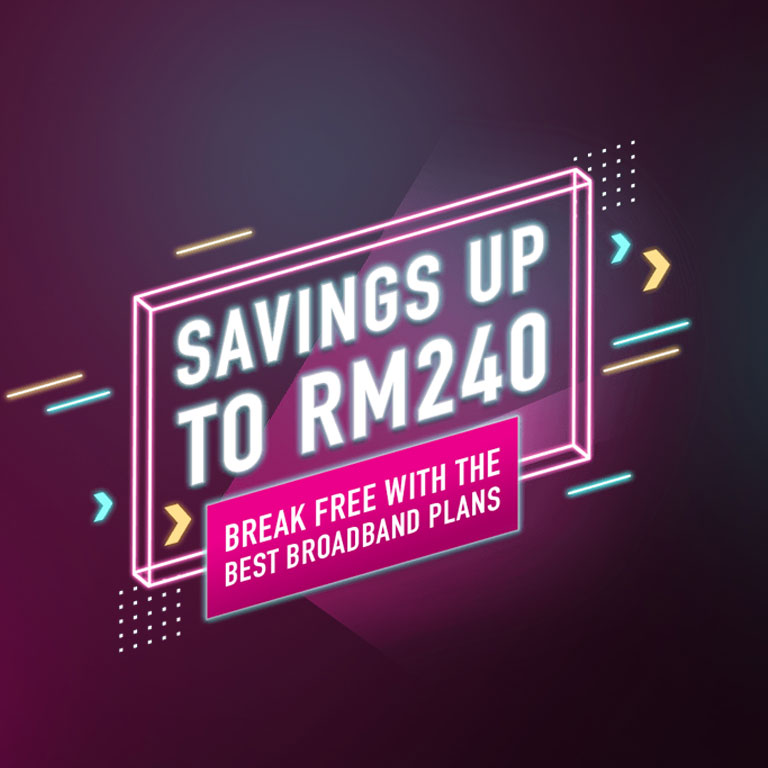 Time 500Mbps Promo